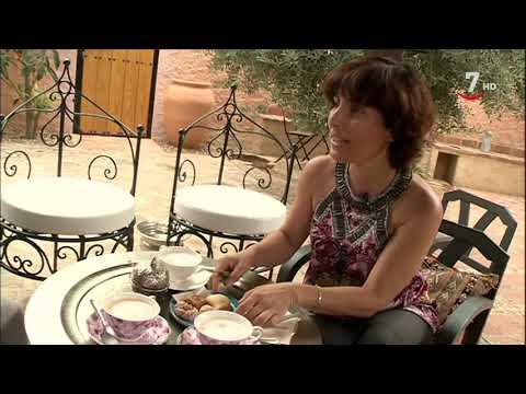 "Embedded thumbnail for Dulces árabes bio gourmet ""Empléate"" Televisión Castilla y León 7"